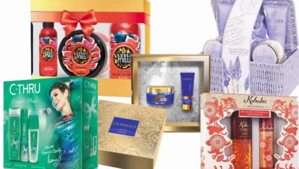 Kosmetyczne prezenty na Święta dla CÓRKI, MAMY i BABCI