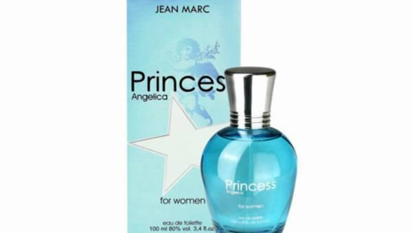 Nowy zapach – JEAN MARC Princess Angelica