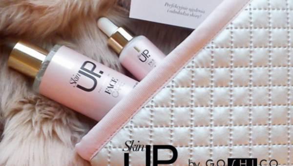 Nowość Verona Products Professional: Skin UP – pielęgnacja skóry dojrzałej