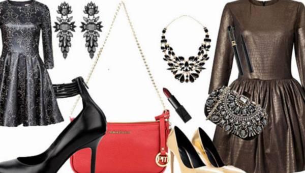 Jak się ubrać na Sylwester 2014 i Karnawał 2015 – 8 HOT PROPOZYCJI