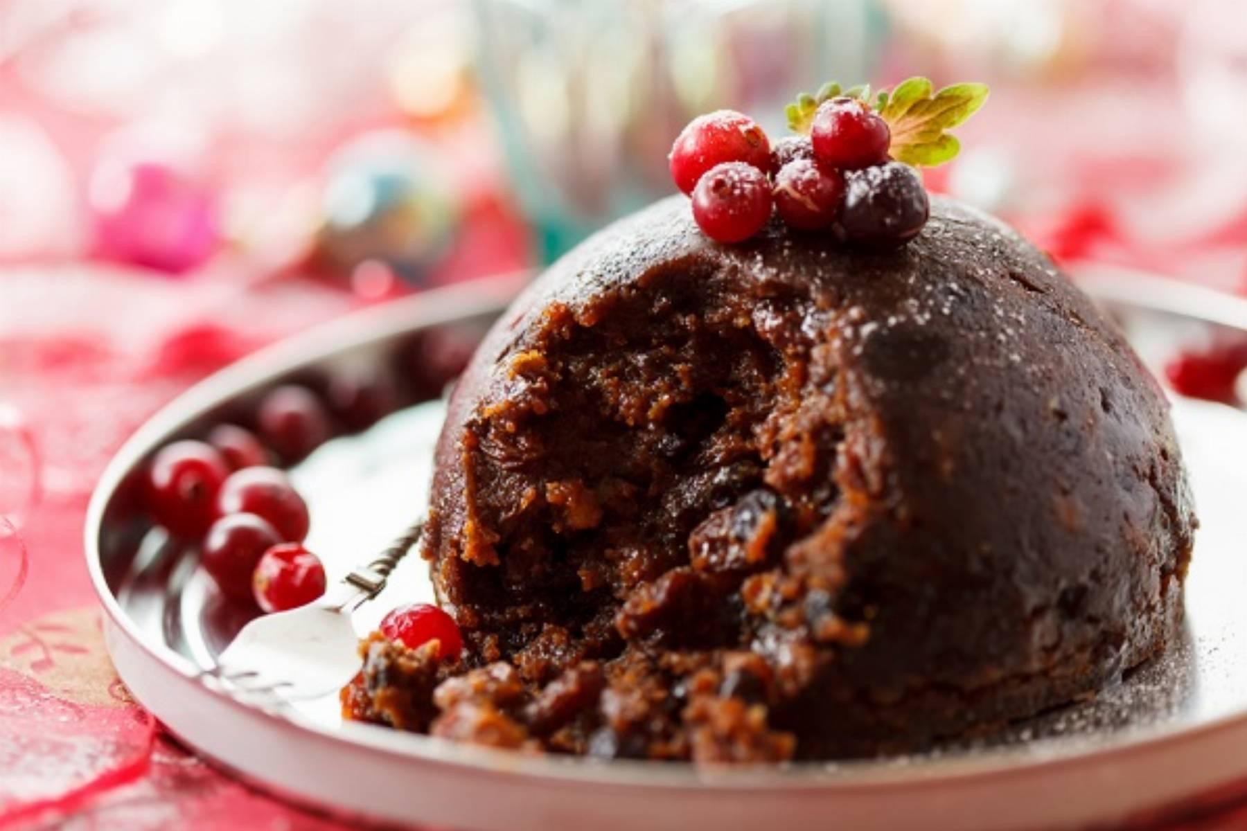 swiateczny pudding czekoladowy