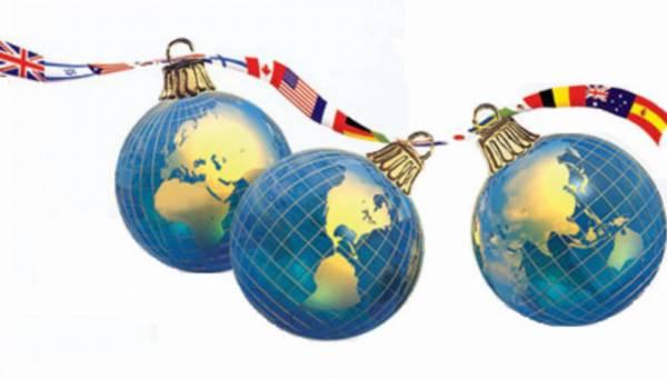 Jak świętuje się Wigilię w innych rejonach świata?