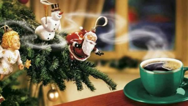 Kawowe tradycje świąteczne na świecie