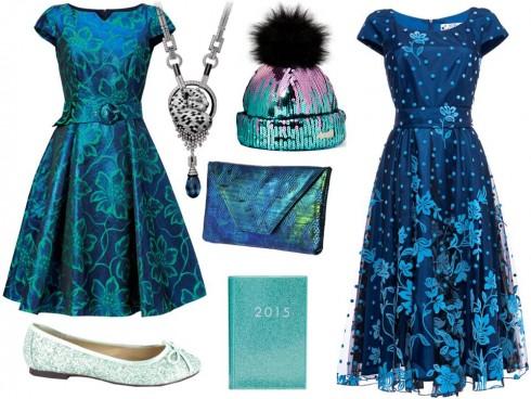 Jak połączyć modne wzory
