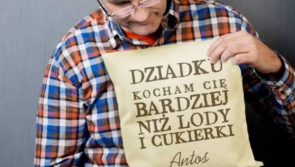 Prezenty na Dzień Babci i Dziadka  – last minute – już od 29 zł
