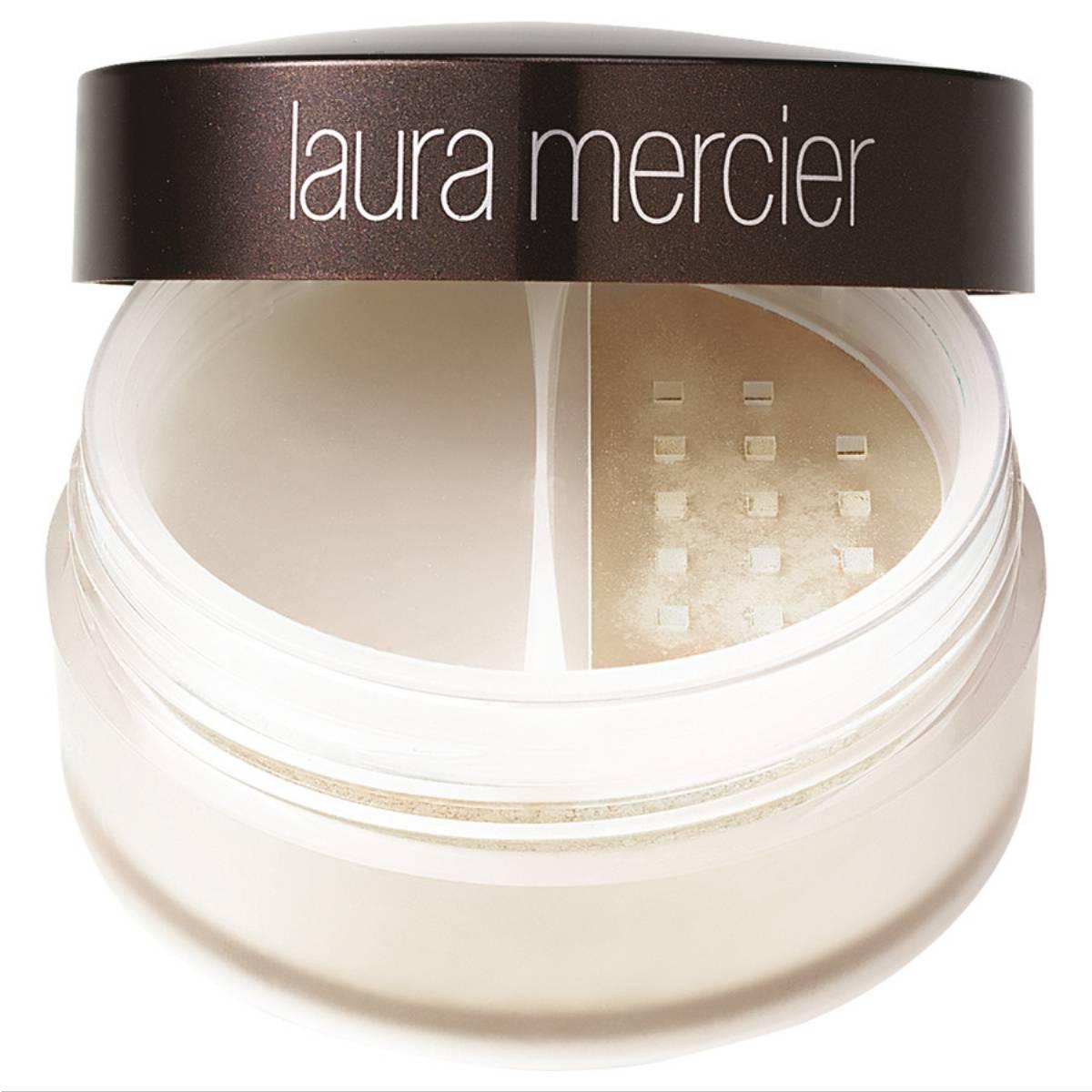 Laura Mercier - Mineralny sypki Puder puder mineralny ranking