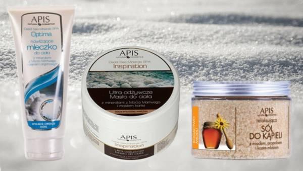 Pielęgnacja skóry zimą z APIS NATURAL COSMETICS