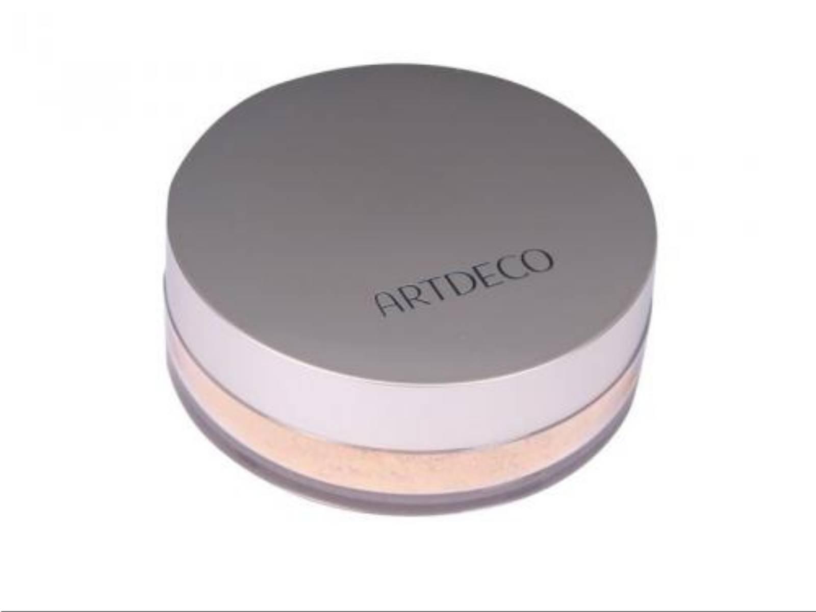 artdeco mineral powder foundation puder mineralny ranking