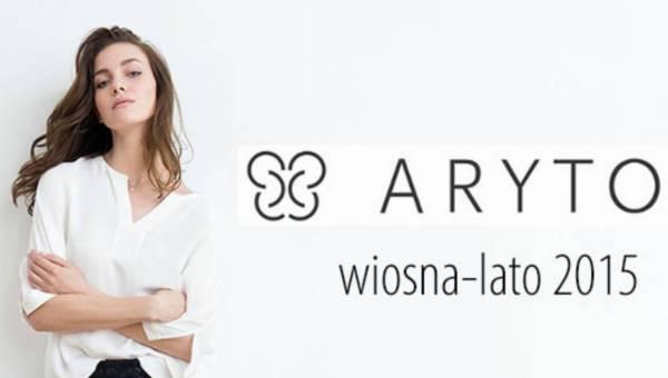 Kolekcja ARYTON Wiosna-Lato 2015
