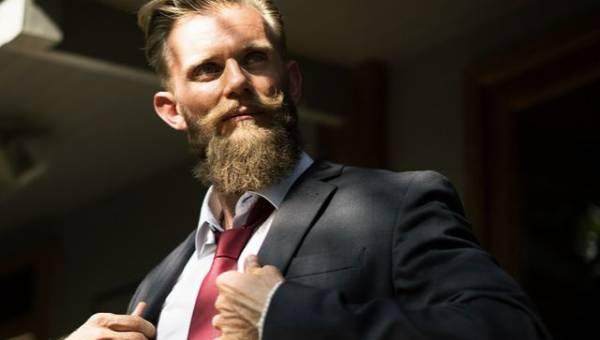 Wasz związek i jego broda