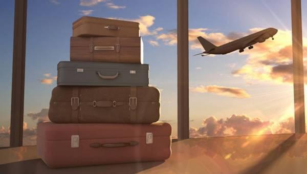 Jak zabezpieczyć swój bagaż podczas podróży?