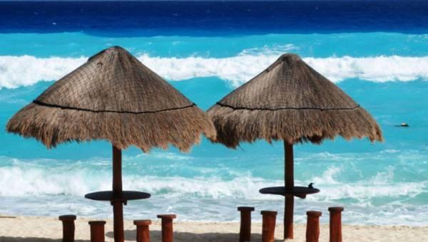 Zimowy urlop w Meksyku