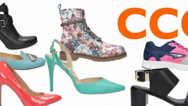 CCC buty wiosna lato 2015