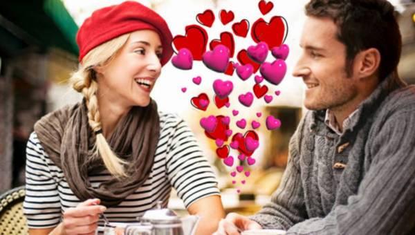 Jak sprawić by oszalał na Twoim punkcie po pierwszej randce