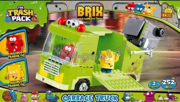 TOP 5 najlepiej sprzedających się zabawek marki COBI