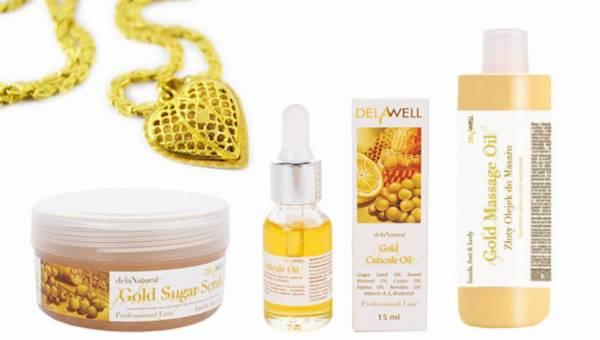DELAWELL – nowa linia kosmetyków do pielęgnacji dłoni