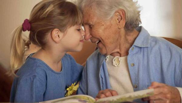 Pomysły na prezenty na Dzień Babci
