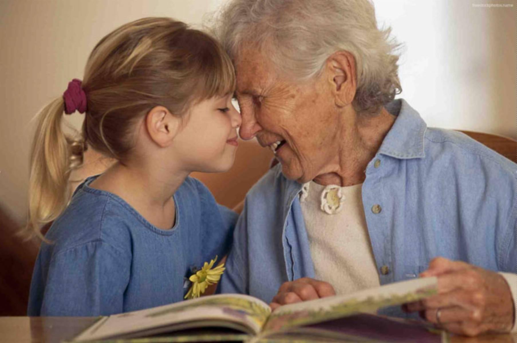 Present dla babci i dziadka online dating