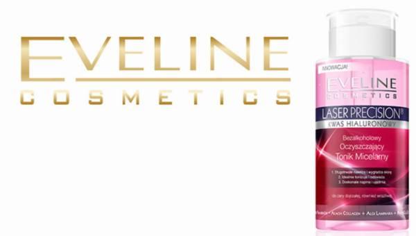 Nowość – Tonik Laser Precision Eveline Cosmetics