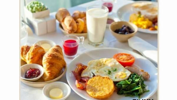 Nowy rok a nowa forma śniadania. Zobacz, jak wita się dzień przy fińskim stole…