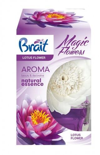 Brait Magic Flowers