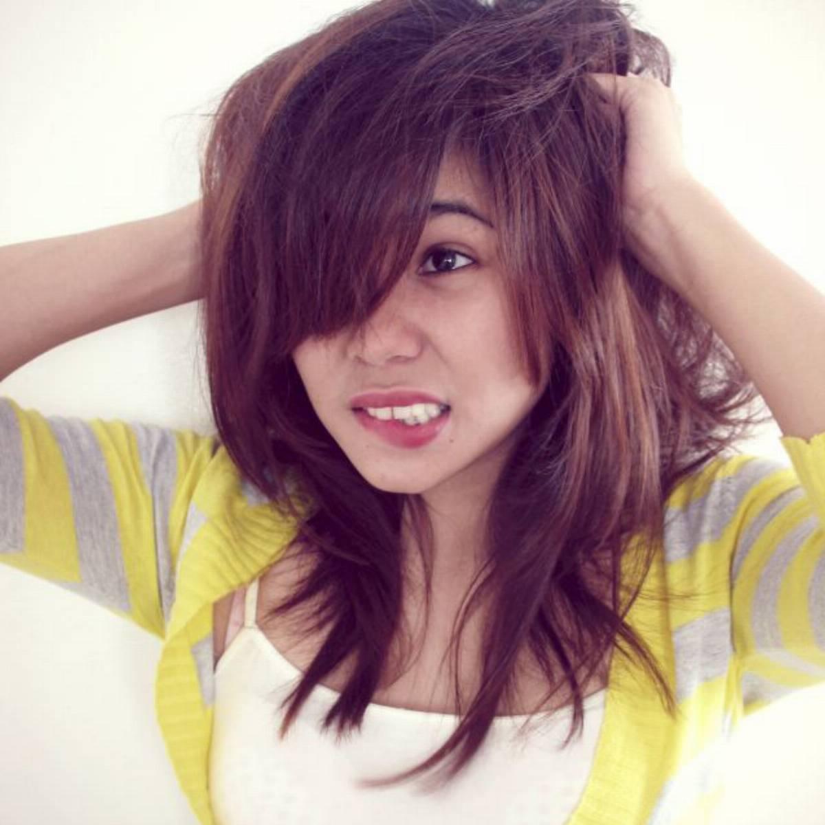 Trendy Najlepsze Fryzury Wyszczuplające Twarz Kobietamagpl