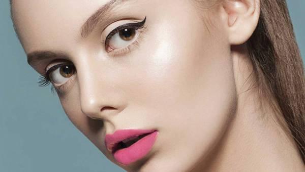 Makijażowy look INGRID – WIOSNA 2015