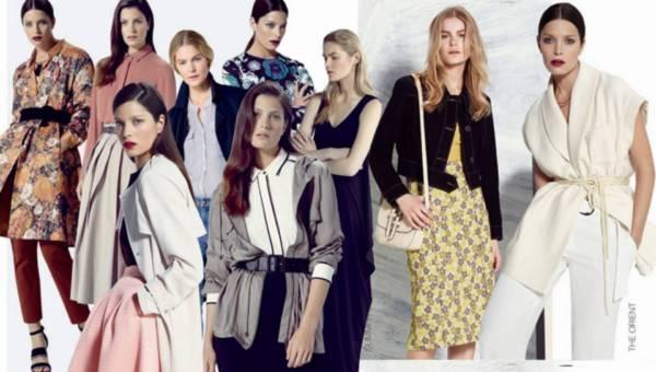 Kolekcja Marks & Spencer wiosna lato 2015