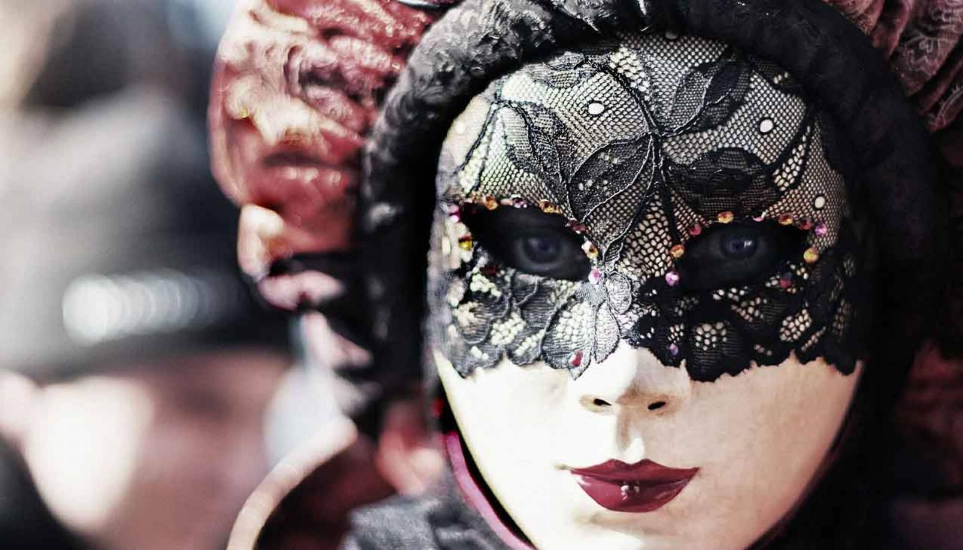 moda karnawałowa