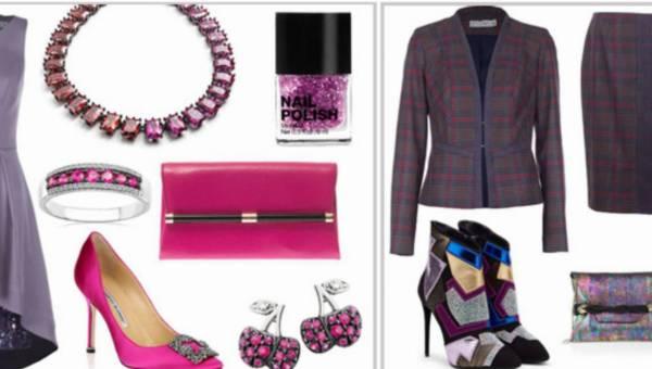 Modne trendy zima 2015 – 7 gotowych stylizacji