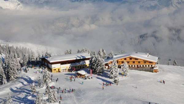 Ski Juwel – najlepsze miejsce na zimowy wypoczynek