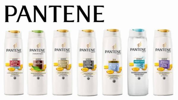 Pantene Pro-V – szampony i odzywki z formułą EDDS