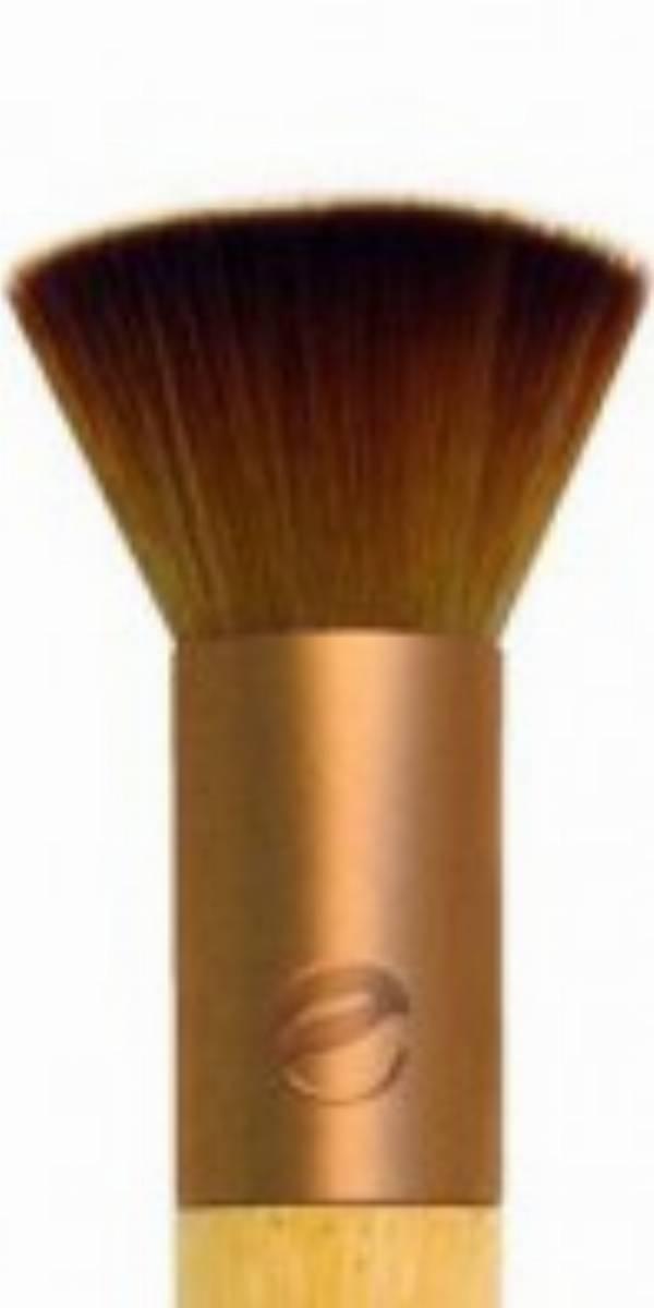 Pędzel do wykończenia makijażu EcoTools 35 PLN