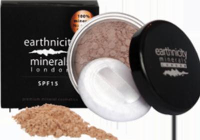 podklad mineralny Earthnicity puder mineralny ranking