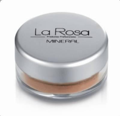 La Rosa - Mineralny podkład w pudrze puder mineralny ranking