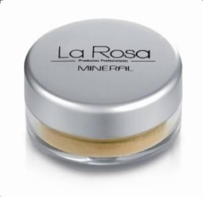 La Rosa Mineralny puder sypki puder mineralny ranking