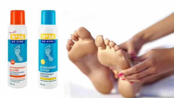 Aktywne stopy – kosmetyczny niezbędnik dla osób ćwiczących