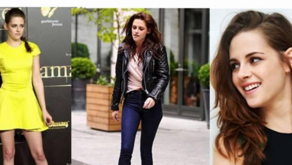 Styl gwiazd – Kristen Stewart