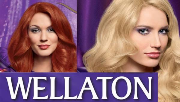 Nowość Wellaton 2 w 1 – trwalsza koloryzacja