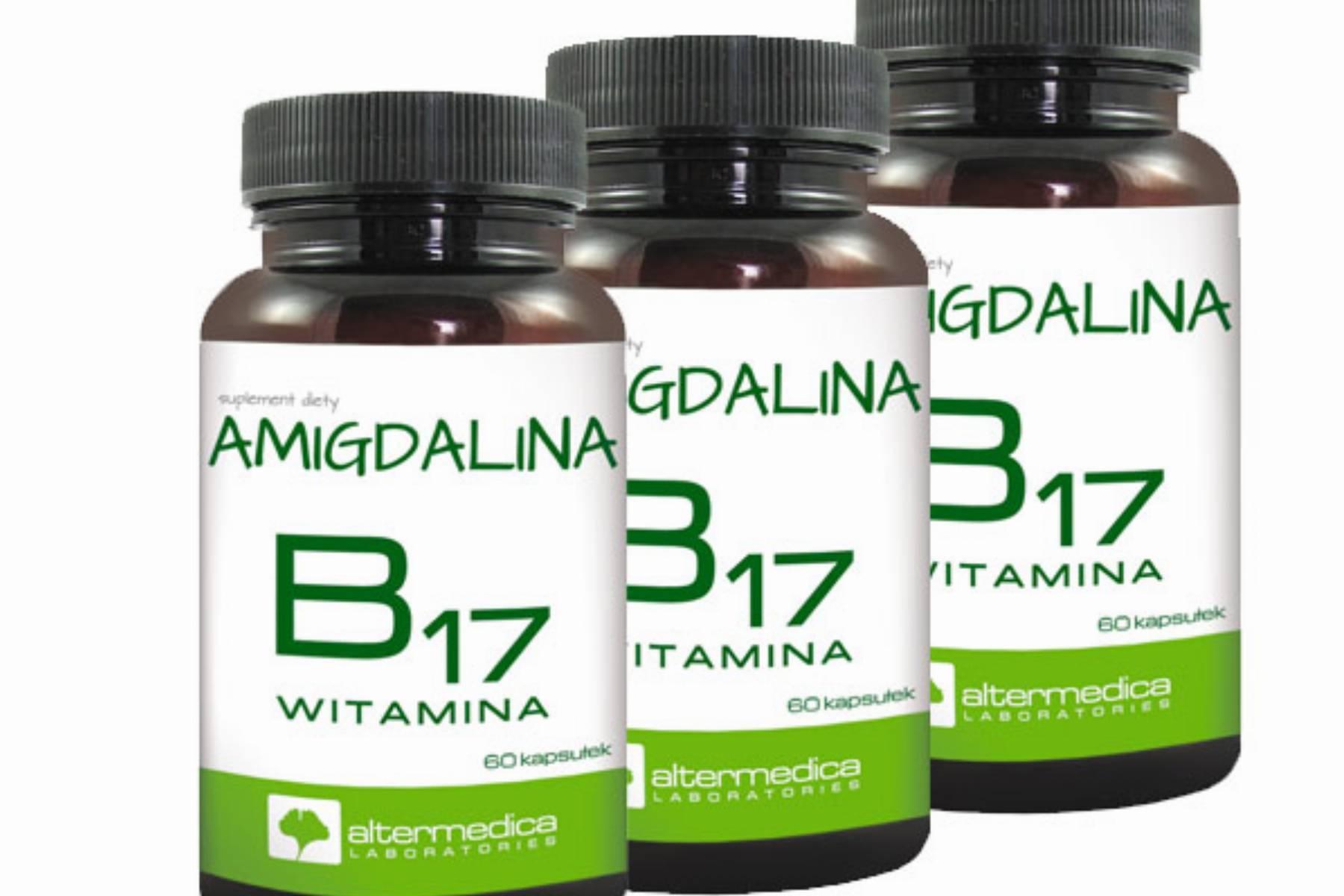 Witamina-B17-Amigdalina