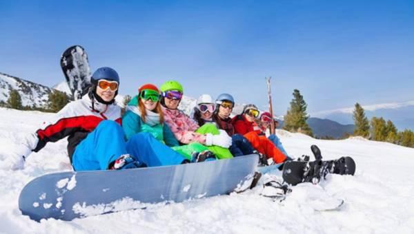 Jak przygotować się na wyjazd na narty ?