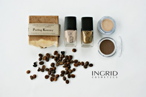 Ingrid-Caffe Latte