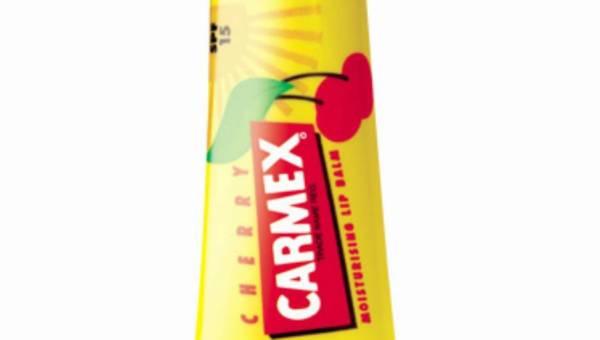 Carmex Cherry – balsam do ust