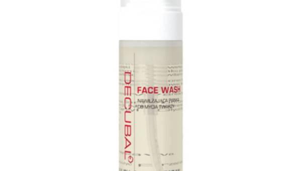 Decubal Face Wash – pianka do mycia twarzy