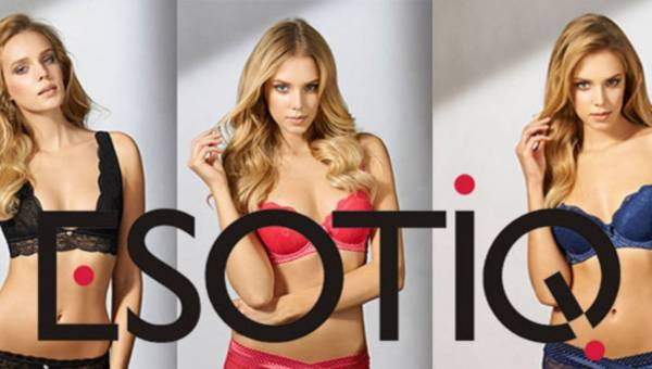 Kolekcja ESOTIQ wiosna-lato 2015