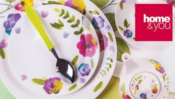 Inspiracje do domu – home&you na wiosnę 2015