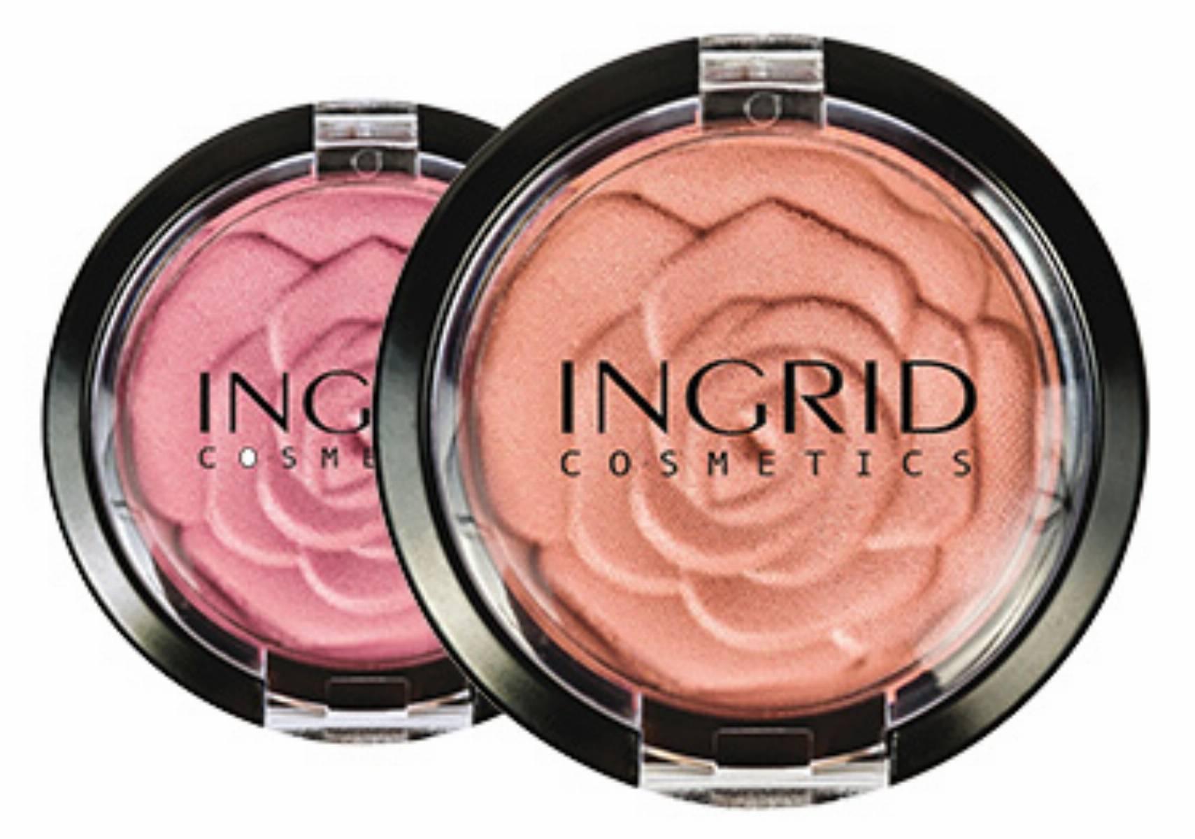 ingrid cosmetics