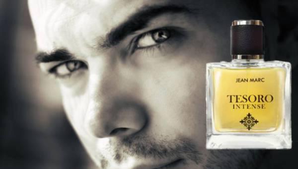 JEAN MARC Tesoro Intense – nowy zapach dla mężczyzn