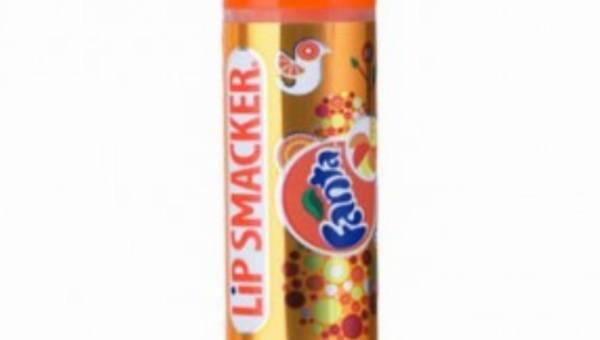 Lip Smacker Fanta pomarańczowa