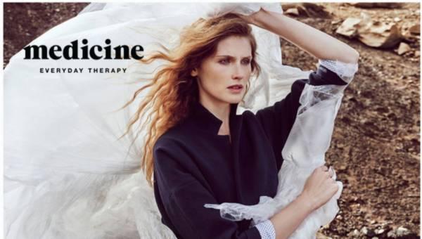 Nowa kolekcja Medicine wiosna-lato 2015